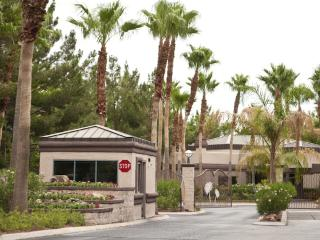 Guard Gated Luxury Condo minutes from The STRIP - Las Vegas vacation rentals