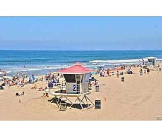 Relax in Surf City/Sunset Beach - Huntington Beach vacation rentals