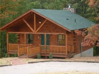 Cozy Corner Cabin - Rockbridge vacation rentals
