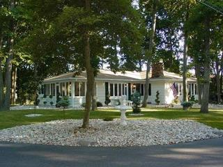 Lgr Best Kept Secret Private Tree Lined - Rehoboth Beach vacation rentals