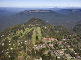Blue Mountains-Leura- B&B Resort - Blue Mountains vacation rentals