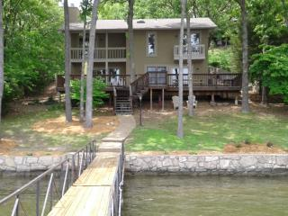 Beautiful Lake of the Ozark Home - Osage Beach vacation rentals