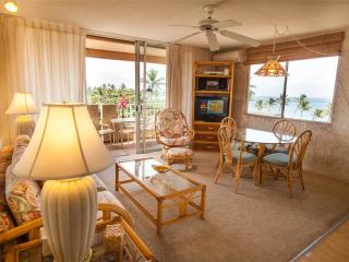 Heavenly 1 BR, 2 BA Condo in Kihei (Nani Kai Hale # 601) - Kihei vacation rentals