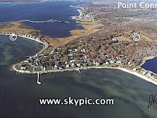 Rambling Home with 4 Bedrooms in Beach community - Mattapoisett vacation rentals