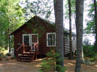 Molasses Pond Cry of the Loon Cottage #2 - Franklin vacation rentals