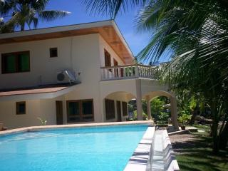 Villa at the beach, with private pool - Cebu vacation rentals