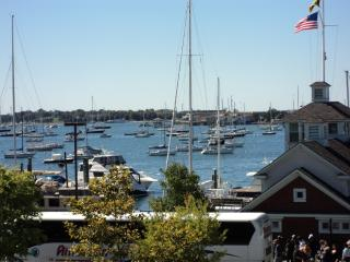 Newport downtown waterfront AWESOME - Rhode Island vacation rentals