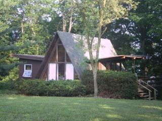 Cabin at Beautiful Lake Raystown - Allegheny Mountains vacation rentals