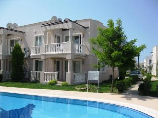 Penthouse Apartment overlooking Pool and Sea - Mugla Province vacation rentals