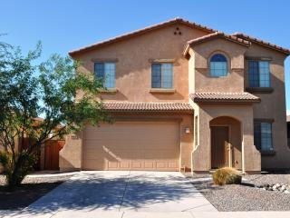 7 Bedroom, 4 Bath, enough bathrooms for everyone. - Queen Creek vacation rentals