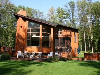 Eldred Catskills Private Luxury Lake Home - Catskills vacation rentals