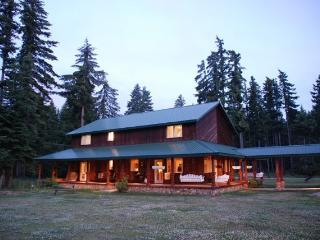 Private Mountain Home Getaway - North Cascades Area vacation rentals