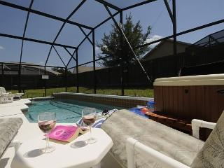 Magnolia Dream  Family Favorite Orlando villa - Clermont vacation rentals