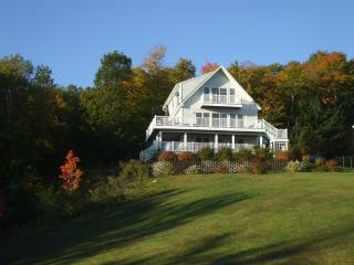 Escape to Beautiful Lake and Mountain Views! - Gilford vacation rentals