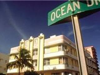 South Beach Vacation : Rent unit on Ocean Drive ! - Miami Beach vacation rentals