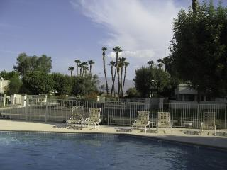 Classy, Updated Home, Warm Pool, Tennis, Mtn Views - Palm Desert vacation rentals