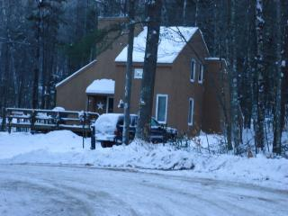4 Bedroom Home - White Mountains vacation rentals