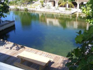 Seclusion and Privacy  Little Torch , Oceanside - Summerland Key vacation rentals