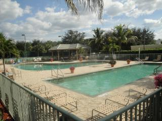 Home on golf course - Naples vacation rentals