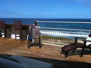 Ocean Front PH-At Jobos Beach & near Shacks Beach - Puerto Rico vacation rentals