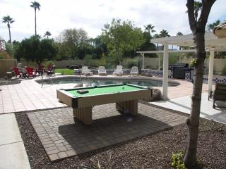 Luxury Rental in Paradise Valley / Scottsdale - Paradise Valley vacation rentals