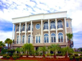 The Grand Marlin amazing home rental private pool - Murrells Inlet vacation rentals