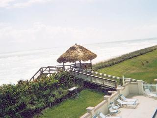 3rd floor condo located on the ocean - Jensen Beach vacation rentals