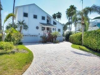 Luxurious Home on waters w/POOL - Saint Pete Beach vacation rentals