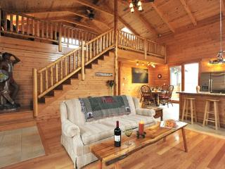 Southern Illinois Cabins / Hot Tub - Carbondale vacation rentals
