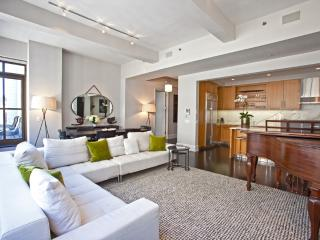 Huge Luxury Apartment in the Heart of Midtown - New York City vacation rentals