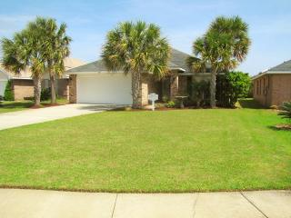 Dolphins Retreat! Private Pool! Walk to the beach! - Florida Panhandle vacation rentals
