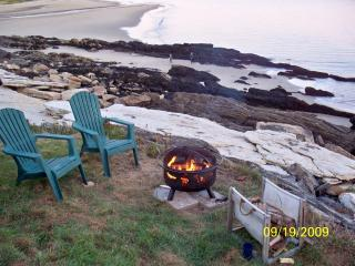 Sweeping Ocean Views and Sandy Beach just below - Georgetown vacation rentals