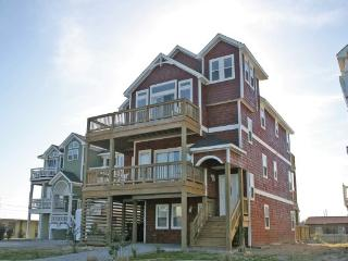 Semi-OF, great views, elevator, pool! - Nags Head vacation rentals