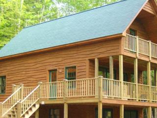 Loon Call Cabin - Kennebec vacation rentals