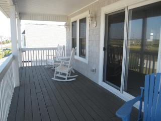 Perfect beach vacation: great views-close to ocean - Surf City vacation rentals