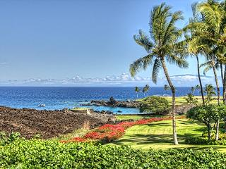 Mauna Lani Point Direct Oceanfront Sunset View - Kohala Coast vacation rentals