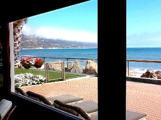 Faria Beach Oceanfront-A California Coast Classic! - Ventura vacation rentals