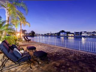 Private Island Living in Newport Beach! - Orange County vacation rentals