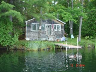 Private cabin - Maine Highlands vacation rentals