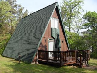 Castle Rock Lake Adams Friendship WI near WI Dells - Friendship vacation rentals