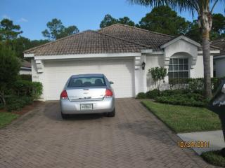 Pool Home in Colonial Country Club - Fort Myers vacation rentals