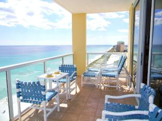 Beautiful Corner Unit with Unobstructed View ! - Navarre vacation rentals