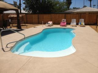 Beautifull house with pool at St'Pete Beach - Saint Pete Beach vacation rentals