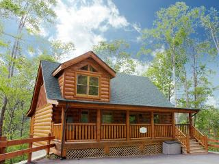 Sweet Surrender 1 Bedroom Cabin Pigeon Forge - Pigeon Forge vacation rentals