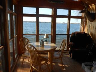 Beach House - Minnesota vacation rentals