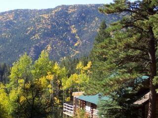 Pike National Forest Private Ranch cabin - Colorado Springs vacation rentals