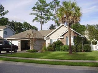 Cozy Vacation Home near Charleston - Summerville vacation rentals