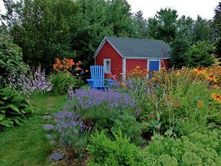 Best kept secret in Nova Scotia - Lunenburg vacation rentals