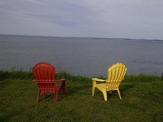 Cottage in Kingsport ~ By The Sea! - Canning vacation rentals