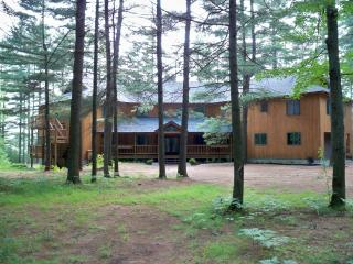 Otter Creek Lodge Large Family Rental - Brantingham vacation rentals